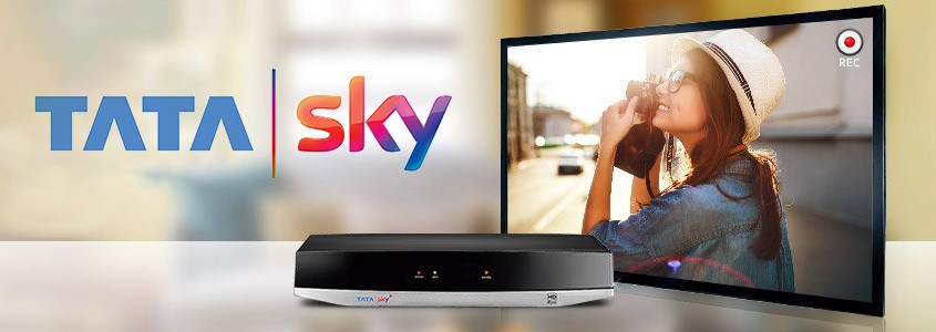 Leading DTH service provider Tata Sky deploys DataMiner to have end-to-end visibility of its services