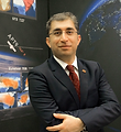 Mahdi Mehrabi, Chief Technology Officer and Managing Director (Asia) of North Telecom