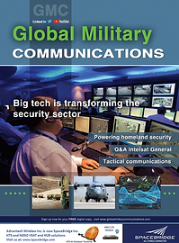 Global Military Communications April 2019