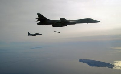 Test success brings LRASM closer to Early Operational Capability