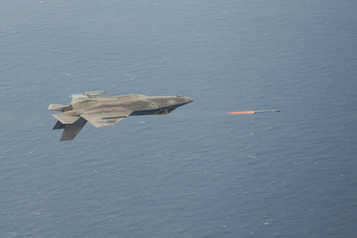 Lockheed Martin F-35s surpass 100,000 flight hours, system development and demonstration completion on track
