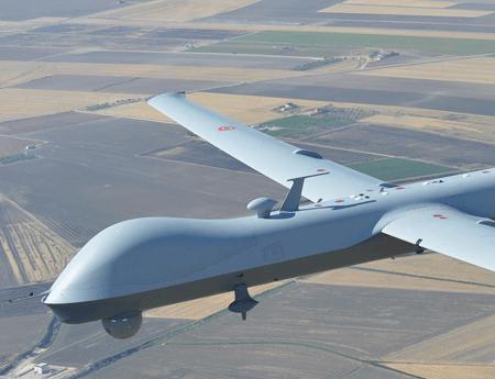 GA-ASI launches Team Reaper Australia