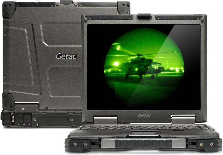 Getac partners with Trivalent to provide next generation data protection for the first time in rugged computing devices