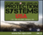 Future Armoured Vehicles: Protection Systems
