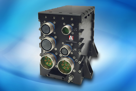 Space-rated enclosure provides reliable operation for longer in-orbit missions