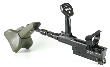 Spanish Ministry of Defence purchases Chemring Technology Solutions' GroundHunter IED Wire Detectors