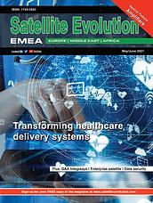 Satellite Evolution EMEA May/June 2021