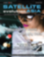 Satellite Evolution Asia - March/April 2020