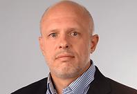 Simon Hoey, Business Development, Global Government at Intelsat