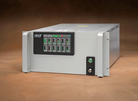 CPI's new 1.25 kW Ku-band SuperLinear® TWTA