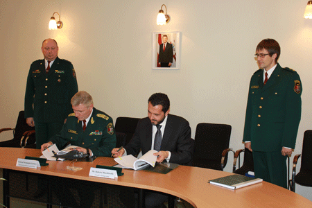 Latvia orders additional helicopters for State Border Guard