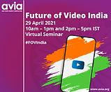 Future of Video India