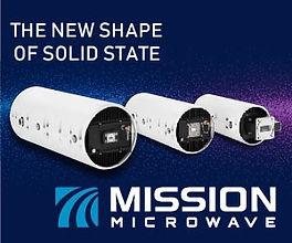Mission Microwave