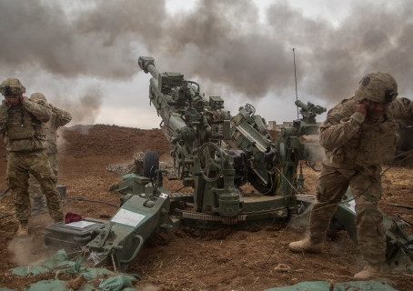 US Army selects BAE Systems to develop advanced precision guidance kits for artillery shells