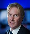 Julian Crudge, Director, Datacomms Division, Telenor Satellite