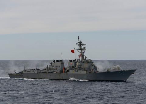 US Navy awards BAE Systems $47 million contract to modernize USS Howard