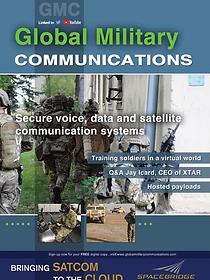 Global Military Communications - August/September 2019