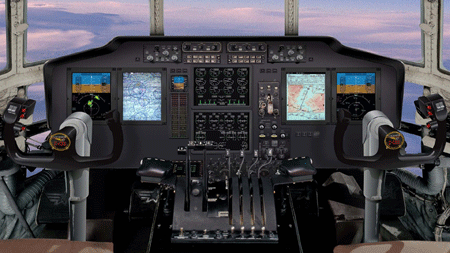 Rockwell Collins selected for Pakistan Air Force C-130 upgrade