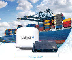 Thuraya gains access to key Bulgarian market in service partner agreement with NBS Maritime
