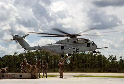 CH-53K King Stallion Program achieves Milestone C