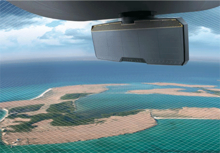 Thales SEARCHMASTER® multi-role surveillance radar ready for delivery
