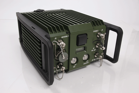 IAI wins several new contracts with Tac4G communication system