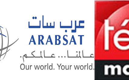 Arabsat launches Tele Maroc -exclusively- on BADR-5/Maghreb