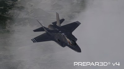 Lockheed Martin offers Ultrarealistic Simulation for Training and Virtual Reality with Prepar3D® v4