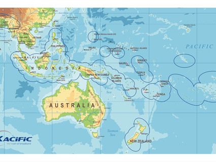 Newtec awarded contract to boost affordable broadband services across Asia-Pacific on Kacific's high