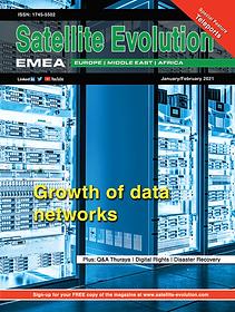 Satellite Evolution EMEA Magazine