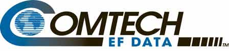 Comtech Telecommunications receives $2.8 million delivery order to support US Navy's Advanced Time D