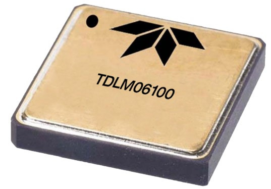 Teledyne e2v HiRel adds 6.0GHz RF power limiter to expanding product line