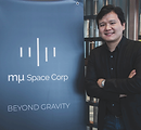 James Yenbamroong, CEO and founder at mu Space Corp