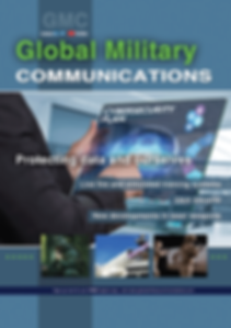 Global Military Communications - October 2018