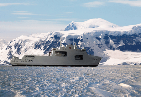 Royal Canadian Navy taps Thales for in-service support for up to 35 years