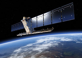 Earth observation in times of COVID