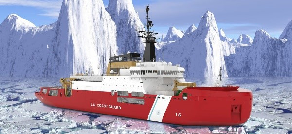 ST Engineering secures up to S$2.6 billion polar security cutter contract from the US Navy