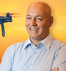 Robert Garbett, Founder and CEO of Drone Major Group