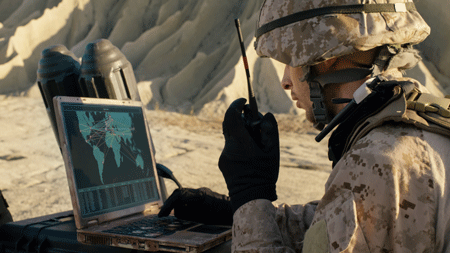 Thales launches first Defence Cloud offering for armed forces