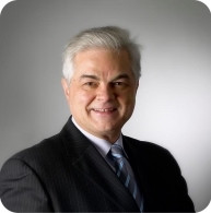 Gérard FARIA, CTO of TeamCast.