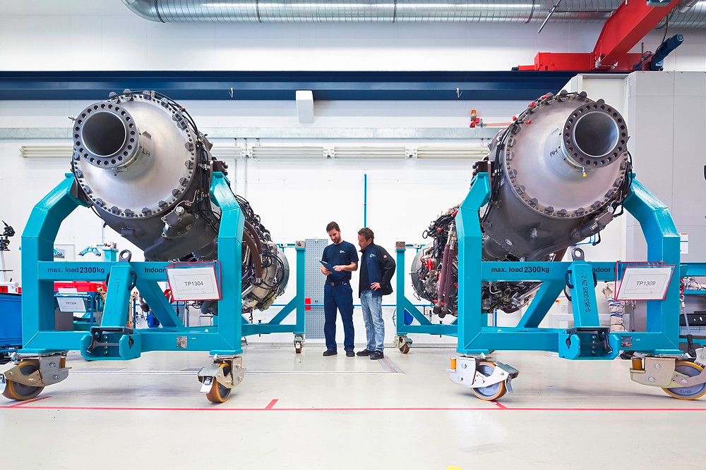MTU and German Armed Forces conclude maintenance framework agreement