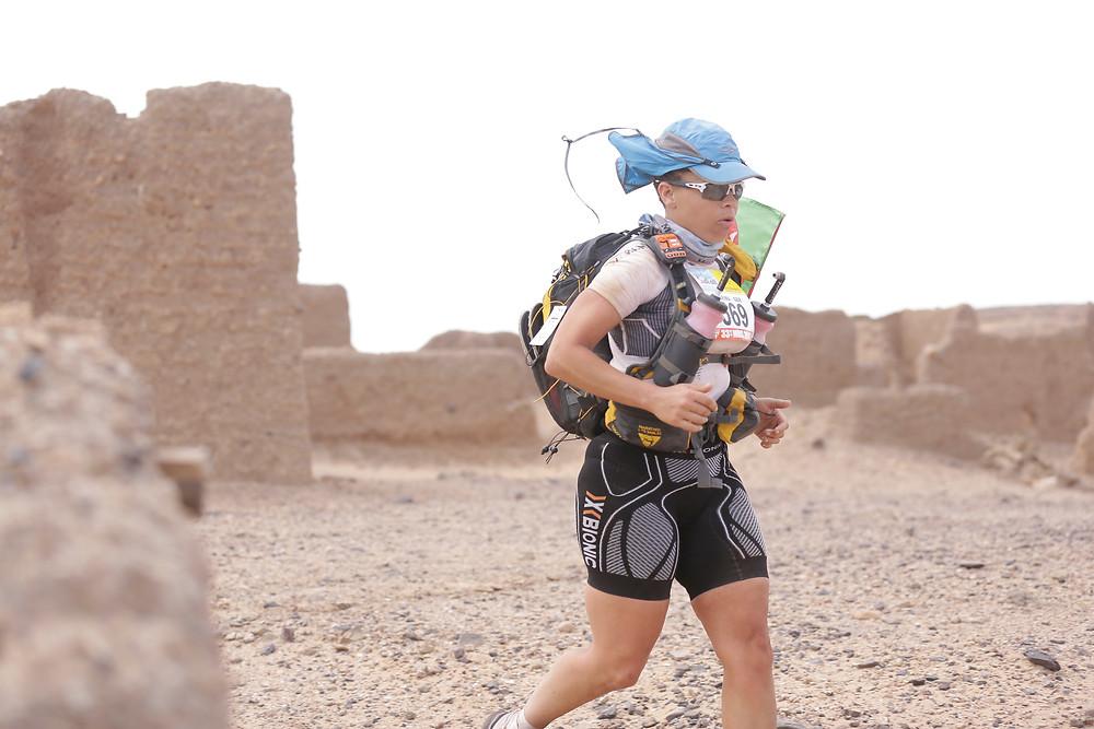 Marathon Des Sables 2019 athletes to use Globalstar's SPOT Gen3 for satellite tracking and safety