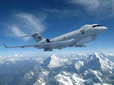 Sierra Nevada Corporation joins Lockheed Martin Skunk Works JSTARS Recap Team