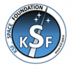 """KSF Space: Dr Kayyali reveals first ever world's """"NEP Certification"""" for space education and industr"""