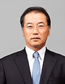 Mitsutoshi Akao, Group President of SKY Perfect JSAT