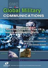 Global Military Communications September/October 2020