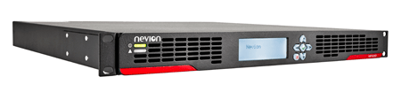 Nevion adds signal processing and 4K/UHD JPEG 2000 transport to its Nevion Virtuoso media platform