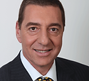 Jacob Keret, Senior Vice President of Sales in Europe, North Africa and the Middle East at Spacecom