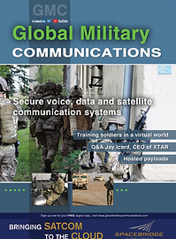 Global Military Communications - August/September 2019