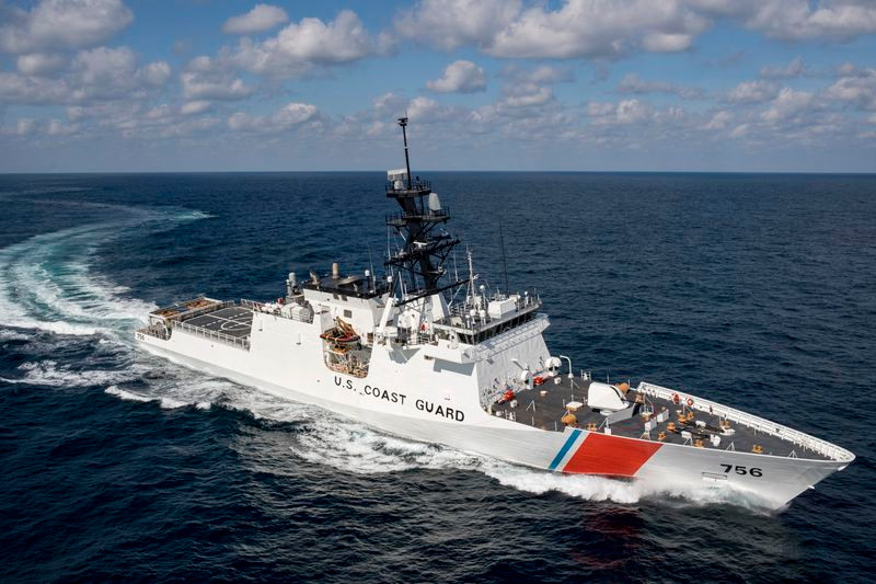 Huntington Ingalls Industries awarded more than $930 million to build two more National Security Cutters for US Coast Guard